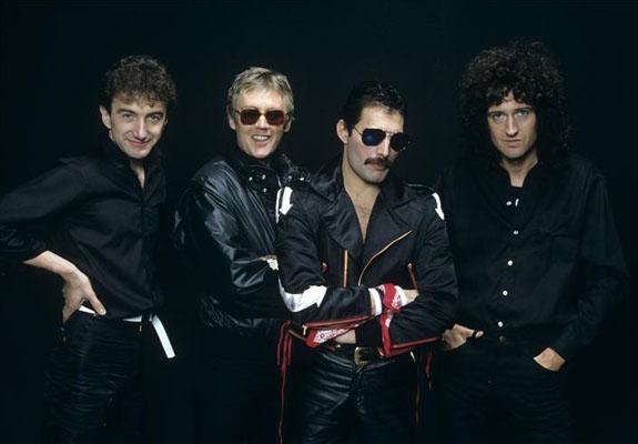Queen - Discography (1973 - 2015)